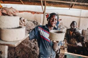 Green Bio Energy - Uganda -Tom Woollard