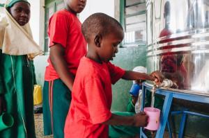 Impact Water - Uganda -Tom Woollard