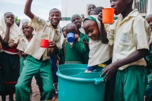 Impact Water - Uganda - Tom Woollard